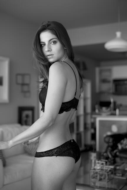 Bárbara Sayao (@barbara_sayao) brilla por su belleza, característica de...