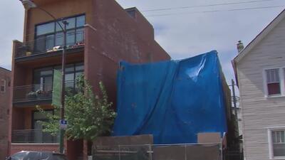 Comunidad rechaza la construcción de un edificio de apartamentos de lujo en un vecindario de Chicago