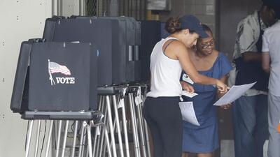 En este Día Nacional de Registro de Votación te ofrecen todas las respuestas a tus dudas sobre el voto