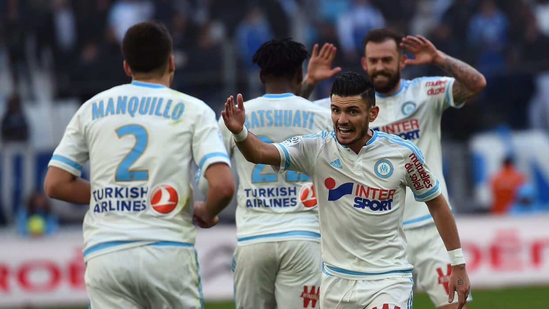 Marseille vs. Toulose