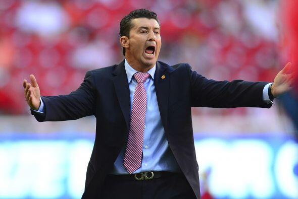 Con o sin cambio de jugadores José Manuel necesitará darle nuevo empuje...