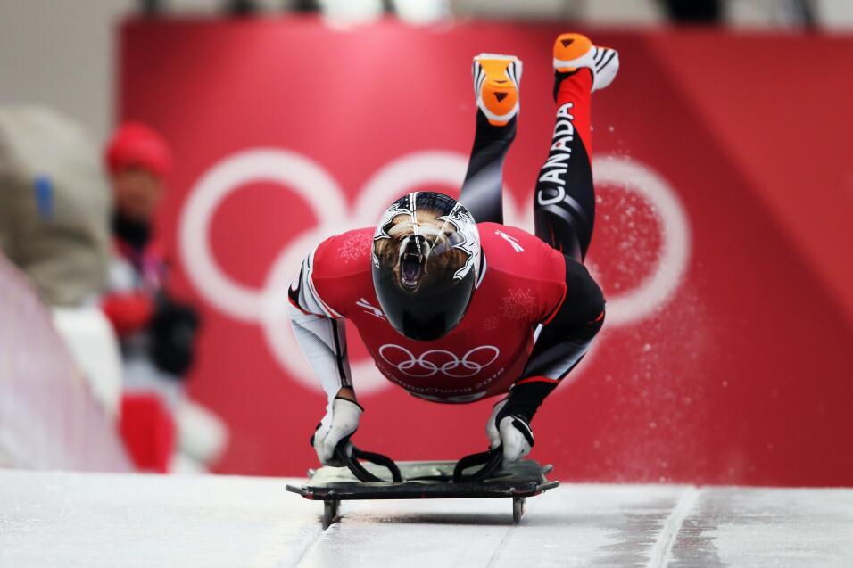 Perfil de Mikaela Shiffrin, campeona del slalom en Pyeongchang 2018 gett...