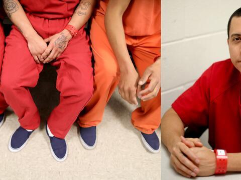Centro de Detención Adelanto