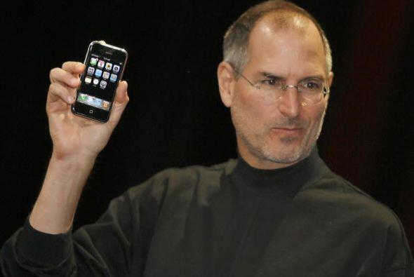 Ya han pasado seis años desde que Steve Jobs dio a conocer el teléfono q...