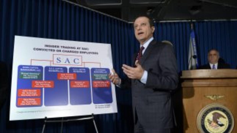"""El fraude habría sido """"cuantioso, generalizado y a una escala sin preced..."""