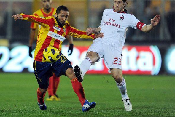 La liga italiana no para con su emoción jornada a jornada y esta fecha 2...