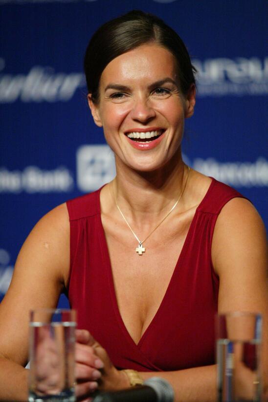 Katarina Witt, la mujer que pasó de ser campeona mundial y olímpica a po...
