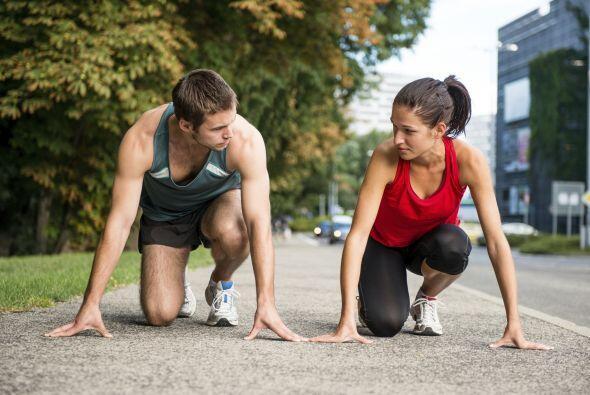 2. Resistencia: Cuando desarrollas un ejercicio cardiovascular tu condi...