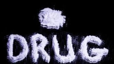 Cocaina.