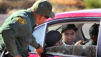 Conoce tus derechos como migrante y defiéndete