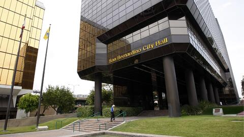 Edificio del Ayuntamiento fue construido con viejos estándares sísmicos.