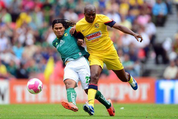 León llega a esta final con once goles a favor en liguilla, mientras que...