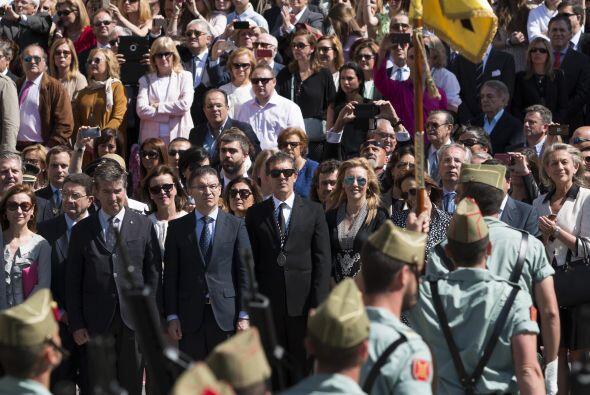 Antonio Banderas es un fiel creyente y seguidor de las tradiciones de la...