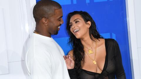 Kim Kardashian y Kanye West alquilarán un vientre para tener su tercer bebé