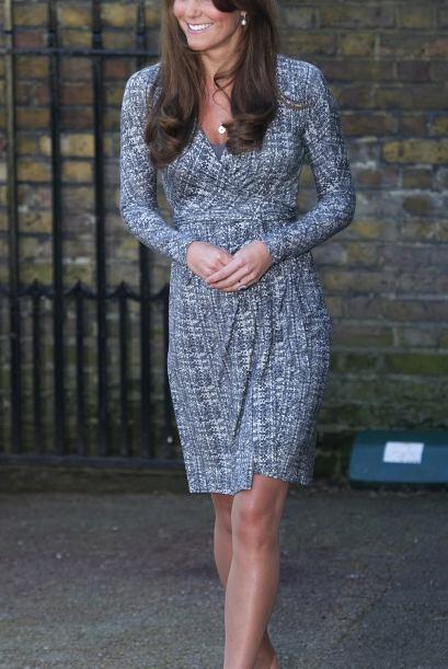 """Por algo la 'fashionista' """"Duquesa de Cambridge"""" las usa todo el tiempo...."""