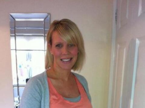 Louise Gilbert es una mujer de 39 años de edad que pasó do...