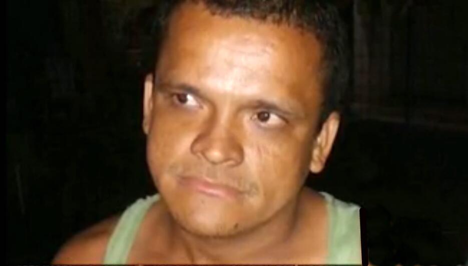 Morente Dubón sería extraditado en los próximos meses a Nueva Jersey, do...