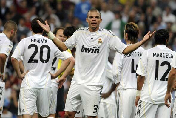 A la espera de saber quienes jueguen, defensas como Pepe, Ramos o Albiol...