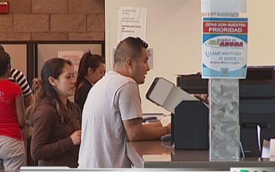 Licencias para todos: ¿personas con problemas de la vista pueden tramita...