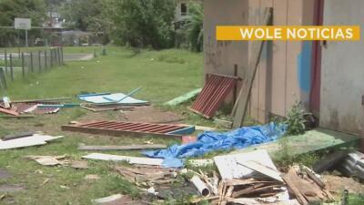 Líder comunitario denuncia deterioro de áreas recreativas en Añasco