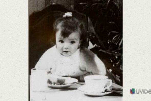 Hizo varios comerciales de pañales para bebés y participó en la telenove...