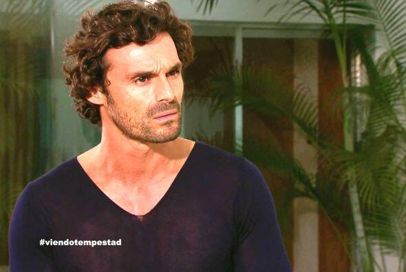 Hernán se enojó con Fulgencio por meterse en su vida personal. Mira aquí...