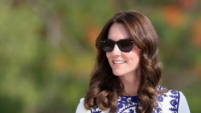 Kate Middlenton ha cautivado con su estilo a las más críticas de la moda.