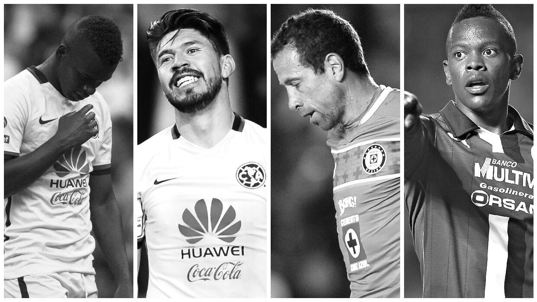 Oribe Peralta, entre los jugadores que no debes elegir para la Jornada 8