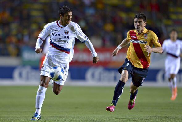 Luis Venegas: El jugador del Atlante fue clave en el triunfo de los Potr...