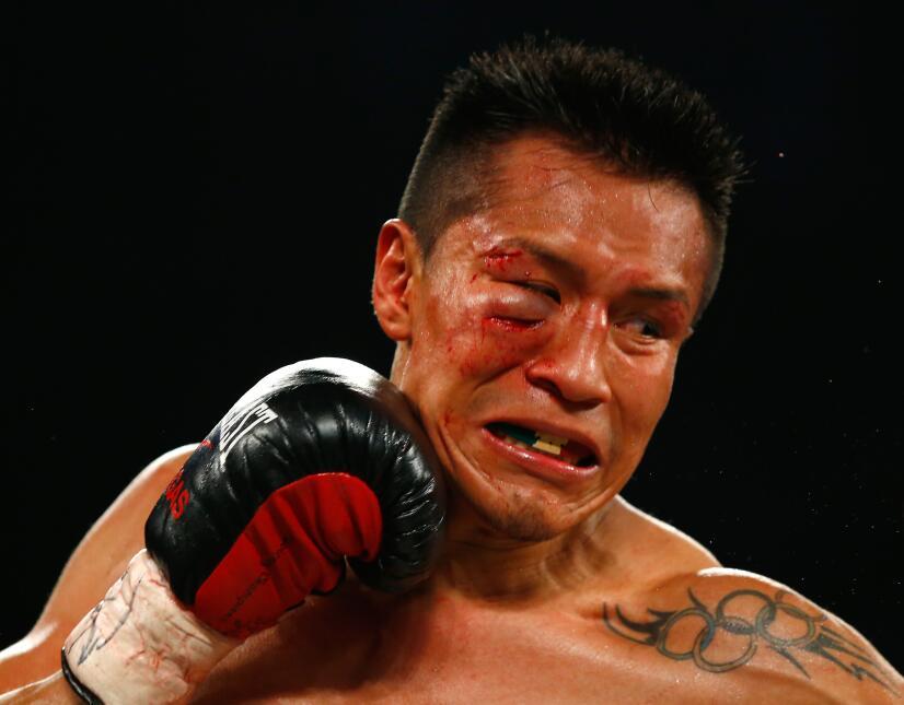 Lo mejor del boxeo en el 2015 GettyImages-498226246.jpg