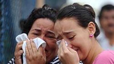 Al menos 8 muertos y 10 heridos en tiroteo en discoteca colombiana c0eee...