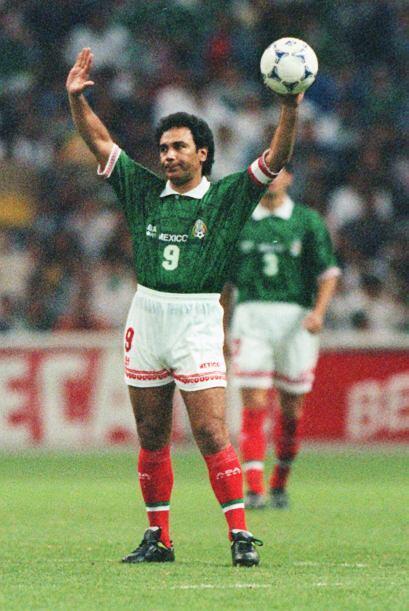 Para el Mundial 1998, el 'Tri' le dijo 'adiós' a su gente enfrentando a...