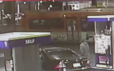 Buscan a conductor que atropelló a un hombre que posteriormente fue arro...