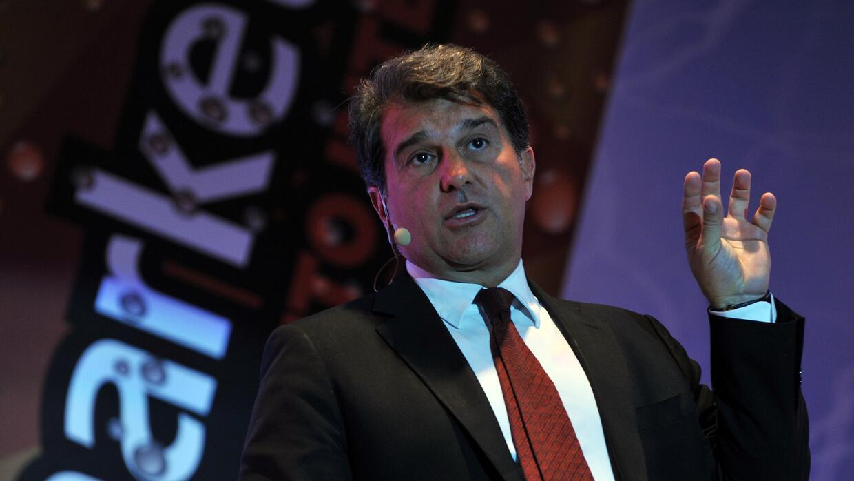 El expresidente del Barcelona confirmó que se presentará a las elecciones.
