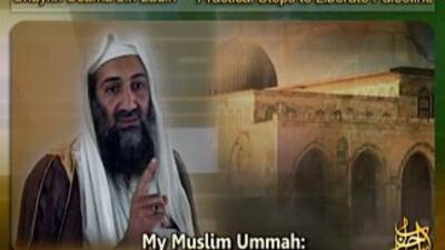 Osama Bin Laden luchó contra los soviéticos en Afganistán con la ayuda i...