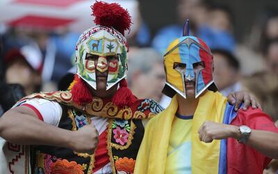 Deportivo Quito empató pero le pisa los talones al líder Emelec gettyima...