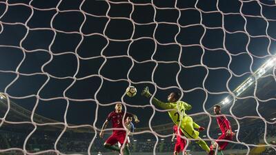 Portugal igualó 1-1 con Estados Unidos