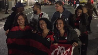 La Florida Cup inició con un carnaval brasileño y la tristeza del Ajax por dejar ir a Lainez