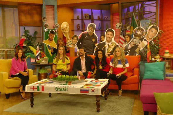 Algunos equipos de Latinoamérica lograron pasar a cuartos de final, pero...