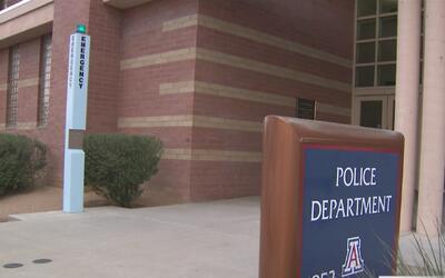 Cierran dos edificios de la Universidad de Arizona