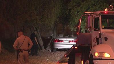 Un conductor murió tras sufrir un accidente en el área de Montebello