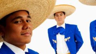 Una noche a la mexicana como para el mejor charro.