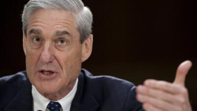 El fiscal especial Robert Mueller conduce la investigación sobre la pres...