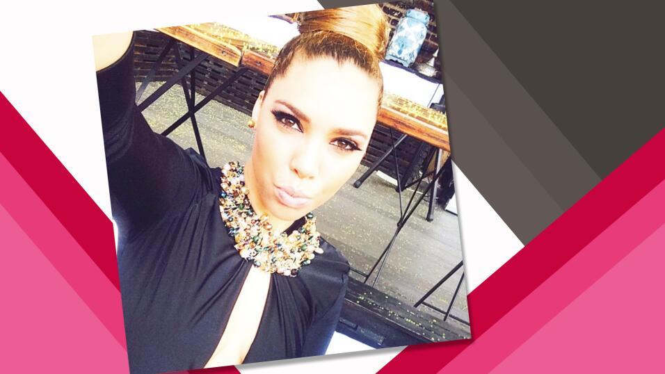 Zoila Ceballos: Esta dominicana que audicionó en New York fue la tercera...
