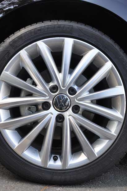 VW ofrecerá una amplia gana de paquetes y opciones para darle a cada Jet...