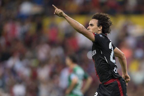 Sobre la cuota de goles, la jornada dejó 24 tantos anotados gracias a la...