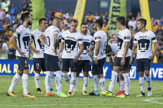 Pumas sigue sin encontrar la regularidad y caen ante Tigres 20170819_601...