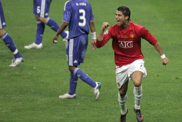 Algo era seguro, un inglés sería el campeón. El portugués Cristiano Rona...