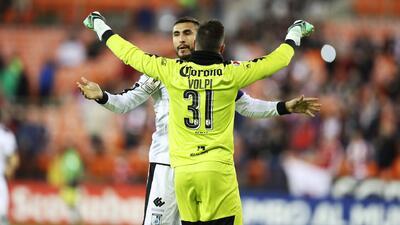 DC United 1-1 Querétaro: Gallos, primer semifinalista de Liga de Campeon...