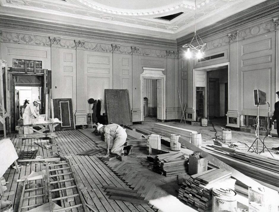 Renovación de Truman